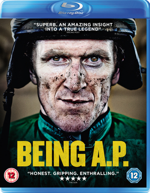 Being A.P. (2015) (Blu-ray) (Retail / Rental)