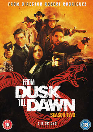 From Dusk Till Dawn: Season Two (2015) (Retail / Rental)