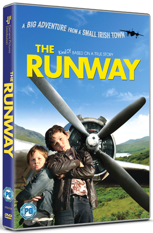 The Runway (2010) (Irish Version) (Rental)