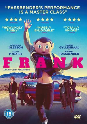 Frank (2014) (Irish Version) (Retail / Rental)
