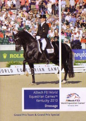 Alltech FEI World Equestrian Games Kentucky 2010: Dressage... (2010) (Deleted)