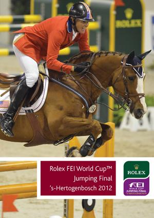 FEI World Cup: Jumping Final - 's-Hertogenbosch 2012 (2012) (Retail / Rental)