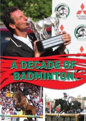 Badminton Horse Trials: A Decade of Badminton (2012) (Retail / Rental)