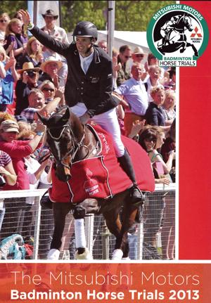 Badminton Horse Trials 2013 (2013) (Retail / Rental)