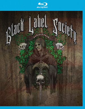 Black Label Society: Unblackened (Blu-ray) (Retail Only)