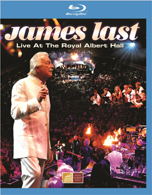 James Last: Live at the Royal Albert Hall (Blu-ray) (Deleted)