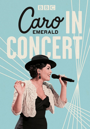 Caro Emerald: In Concert (Blu-ray) (Retail Only)