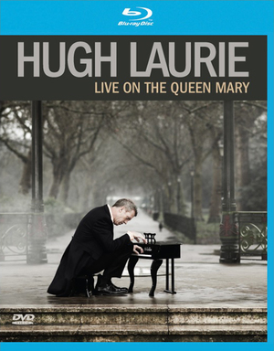 Hugh Laurie: Live On the Queen Mary (2013) (Blu-ray) (Deleted)
