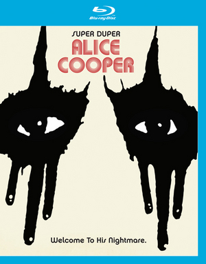 Alice Cooper: Super Duper Alice Cooper (2014) (Blu-ray) (Retail Only)