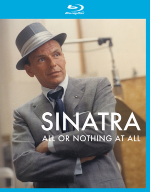 Frank Sinatra: All Or Nothing at All (Blu-ray) (Retail Only)