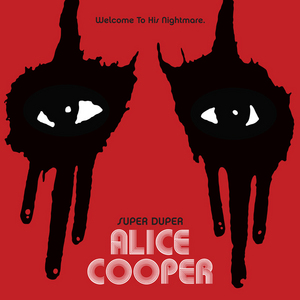 Alice Cooper: Super Duper Alice Cooper (2014) (Blu-ray) (+ DVD and Audio CD) (Retail Only)