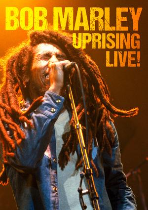Bob Marley: Uprising Live! (1980) (NTSC Version) (Retail Only)