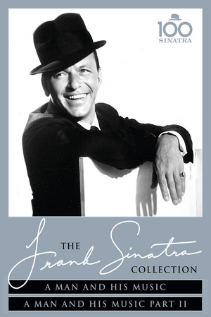 Frank Sinatra: A Man and His Music/A Man and His Music Part 2 (1966) (Retail Only)