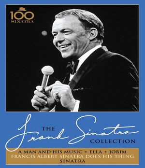 The Frank Sinatra Collection (1969) (Retail Only)