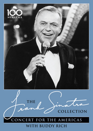 Frank Sinatra: Concert for the Americas With Buddy Rich (1982) (Retail Only)