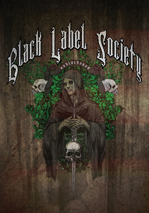 Black Label Society: Unblackened (Retail Only)