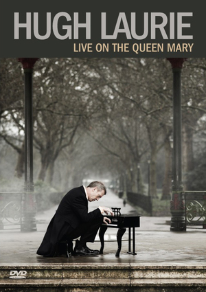 Hugh Laurie: Live On the Queen Mary (2013) (Retail Only)