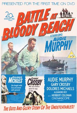 Battle at Bloody Beach (1961) (Retail / Rental)
