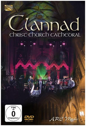 Clannad: Live at Christ Church Cathedral (2011) (Retail Only)