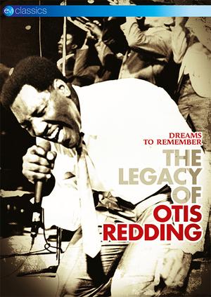 Otis Redding: Dreams to Remember (2007) (NTSC Version) (Retail Only)