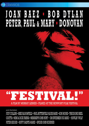 Festival! (2005) (Retail Only)