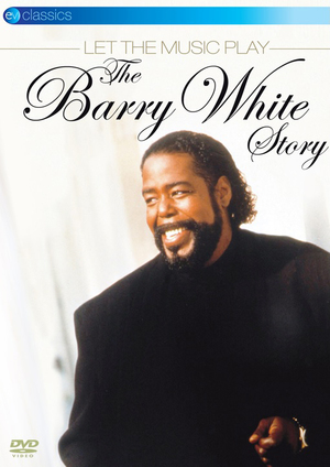 Barry White: Let the Music Play (Retail Only)
