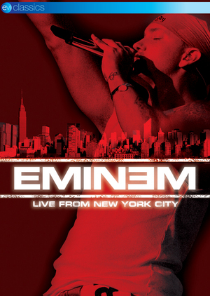 Eminem: Live from New York City (2005) (Deleted)