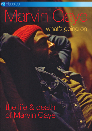 Marvin Gaye: What's Going On - The Life and Death of Marvin Gaye (2005) (Retail Only)
