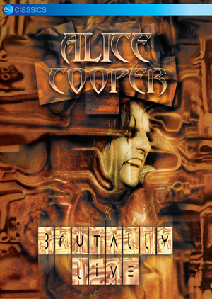 Alice Cooper: Brutally Live (2000) (Retail Only)