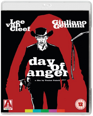 Day of Anger (1967) (Blu-ray) (with DVD - Double Play) (Retail Only)