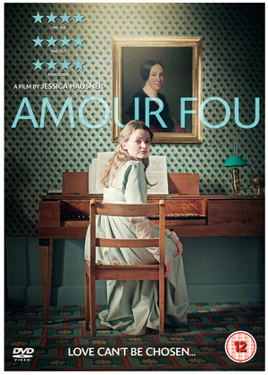 Amour Fou (2014) (Retail / Rental)