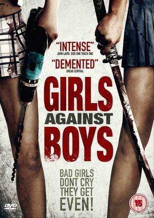 Girls Against Boys (2012) (Retail / Rental)