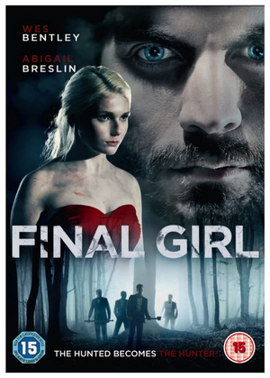 Final Girl (2015) (Retail / Rental)