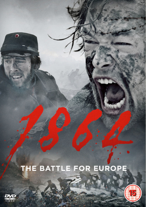 1864: The Battle for Europe (2015) (Retail / Rental)