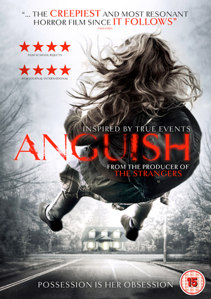Anguish (2015) (Retail / Rental)