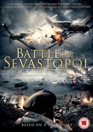 Battle for Sevastopol (2015) (Retail / Rental)