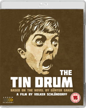 The Tin Drum (1979) (with Blu-ray - Double Play) (Retail / Rental)