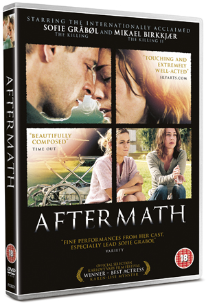 Aftermath (2004) (Retail / Rental)