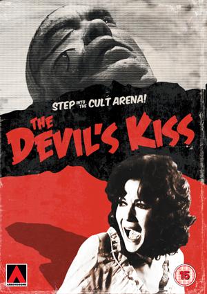 The Devil's Kiss (1975) (Retail / Rental)
