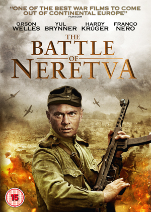 The Battle of Neretva (1969) (Retail / Rental)