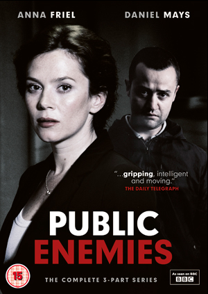Public Enemies (2011) (Retail / Rental)