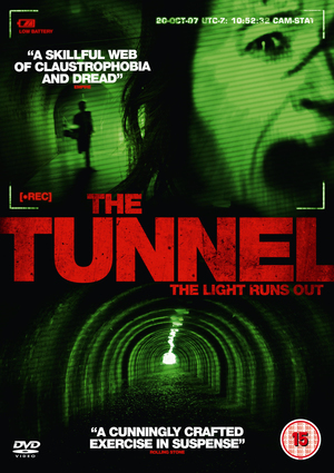 The Tunnel (2011) (Retail / Rental)