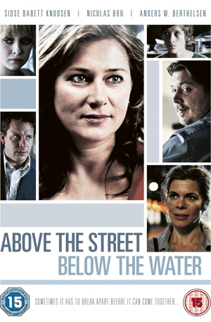Above the Street, Below the Water (2009) (Retail / Rental)