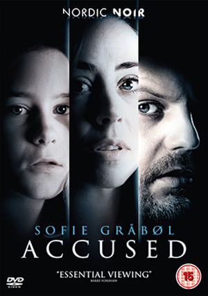 Accused (2005) (Retail / Rental)
