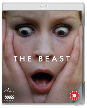 The Beast (1975) (Blu-ray) (Pulled)