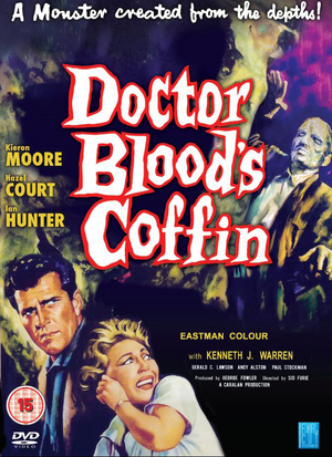 Doctor Blood's Coffin (1961) (Retail / Rental)
