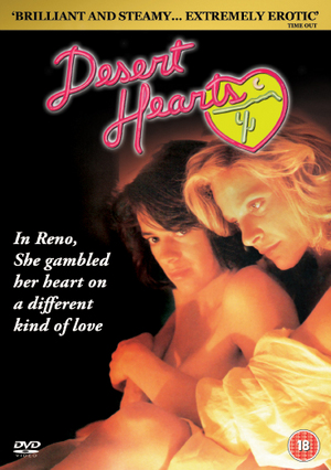 Desert Hearts (1985) (Retail / Rental)
