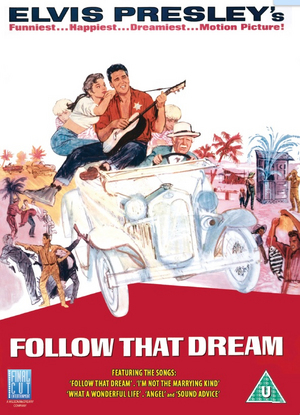 Follow That Dream (1961) (Blu-ray) (Retail / Rental)