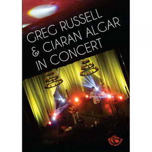 Greg Russell and Ciaran Algar: In Concert (2014) (Retail Only)