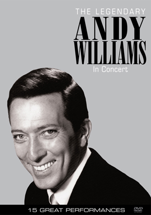 Andy Williams: Legend in Concert (2005) (Retail / Rental)